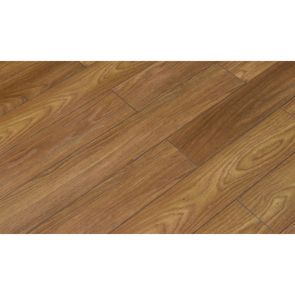 Ламинат Grun Holz Comfort Дуб Тарбак Бронза 58027