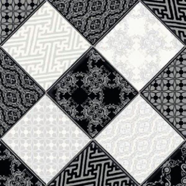 Линолеум Juteks Strong Plus Chess 4_990D 4*3,5