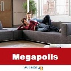 Линолеум Juteks Megapolis