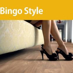 Линолеум IVC Bingo Style
