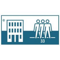 33 класс износостойкости ламината
