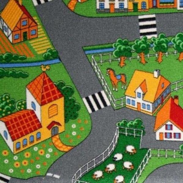 Ковролин AW Village 90