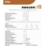 Линолеум IVC Elite Baileys 965