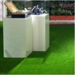 Искусственная для коммерческих объектов трава недорого