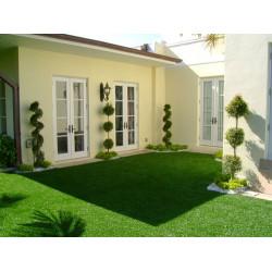 Искусственная трава для дома недорого