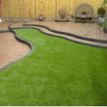 Искусственная трава MoonGrass 30мм