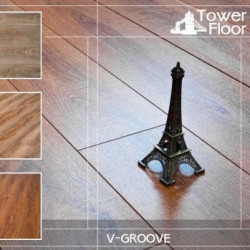 Ламинат Tower Floor V-Groove